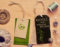 Branding: ReinventZen