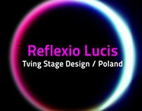 "GLOW Festival II° Edition 2014 ""Reflexio Lucis"""