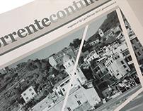 Magazine Corrente Continua