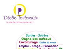 Stage- association Déclic Toulousain