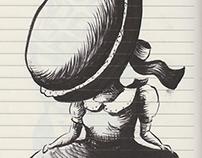 Sketchbook - Foodhead