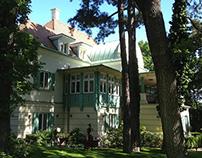 Villa, Buda