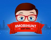 Mobihunt_Developer campaign