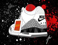 SHPLATTERS | Shoes & Splatters