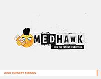 Medhawk :: Logo