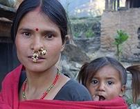 Népal - De l'ombre à la lumière