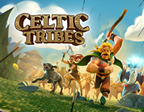 Celtic Tribes – Mobile Game