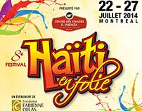 Fondation Fabienne Colas / Haïti en Folie