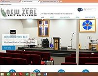 NewZealChurch.com