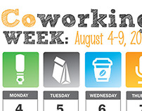 Coworking Week Image for Poster
