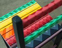 Cadeira Candy