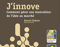 "Brochure/Guide ""J'innove"""