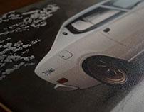 Datsun 610 Bluebird-U SSS-E