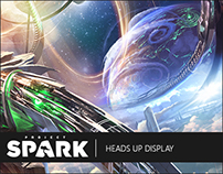 Project Spark | HUD Graphics