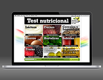 Centrum Nutrition Test Online Web