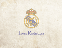 James, welcome to MADRID!