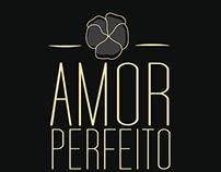 Logotipo Amor Perfeito