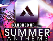 Summer Anthems Volume Two