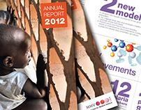 MMV annual report 2012