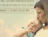 Campanha de Dia das Mães