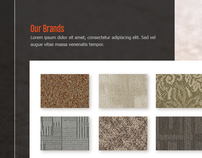 Carpet Republic Website