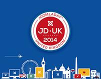 JoomlaDay UK