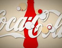 Coca Cola - Infographic