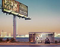 Headless In Vegas