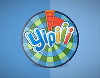 Yipiii - Infographic