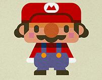 KiKaGiGa Mario