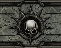 Warhammer Design For SG Tactics
