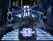 Istanblue Night