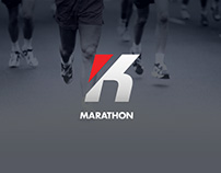 KOLON Section Marathon Website Renewal