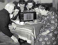 Radios para Cepacol / Radio for Cepacol