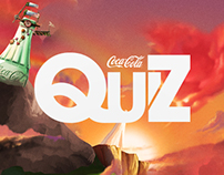 Coca-Cola Quiz