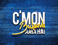 IPL 2014 - Come on bulaava aaya hai