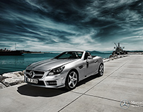 Mercedes-Benz Advertorial