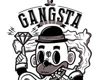GANGSTA SHIT !