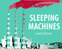 "Sleeping Machines ""Waterfront"" EP"