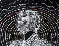 Psychedelic Constructivism - piece #6
