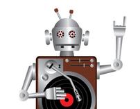 Turntable Robots