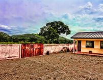 Frankadua - Ghana, West Africa