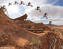 Red Bull Rampage: Kyle Strait's Suicide Nohander