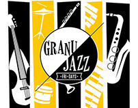 Granu-Jazz Album Cover
