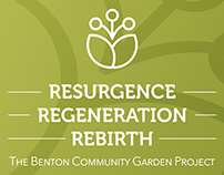 The Benton Community Garden Project