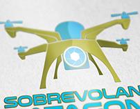 Logo Design for Drones filmakers