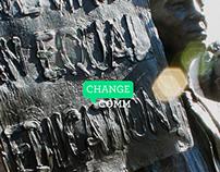 ChangeComm Site and Identity