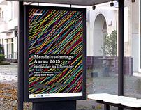 Mendelssohntage Aarau