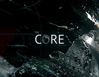 The Core (After Effects Template)