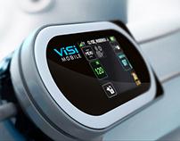 Sotera Wireless ViSi Mobile
